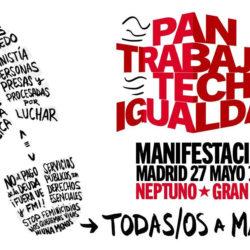 Aviso 48 Seccion Metro MANIFIESTO MARCHAS DE LA DIGNIDAD 27 DE MAYO 2/3