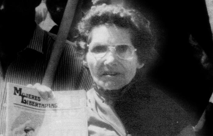 NACHO CABAÑAS Y MARÍA BRUGUERA