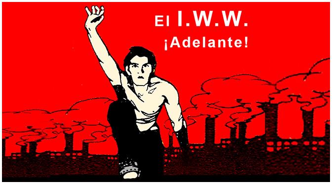 ¡¡ LOS WOBBLIES INVADEN LA LENGUA DE CERVANTES !!