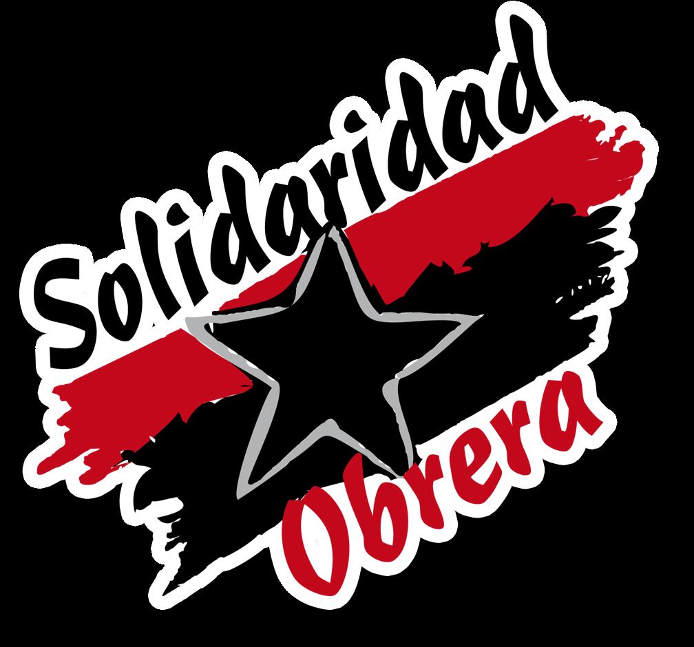 CONFEDERACIÓN SOLIDARIDAD OBRERA